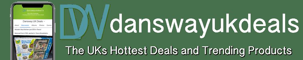 Dansway UK Deals