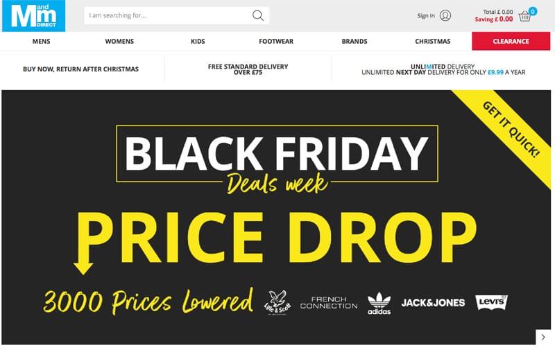 665edb34651ff Nintendo Switch deal at ASDA delivers lowest UK price – Dansway UK Deals